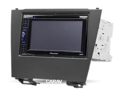 Carav Рамка LEXUS ES 350 2006-2012 (CARAV 11-208) (фото, вид 2)