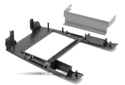 Carav Рамка LEXUS ES 350 2006-2012 (CARAV 11-208) (фото, вид 3)