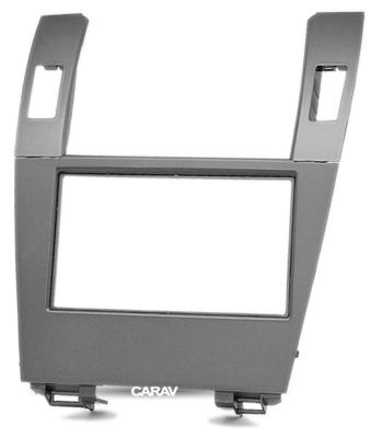 Carav Рамка LEXUS ES 350 2006-2012 (CARAV 11-208) (фото, вид 4)