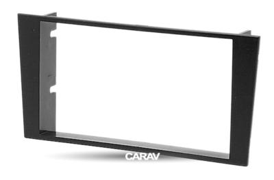 Carav Рамка TOYOTA Celsior (UCF10) 1989-1994 / LEXUS LS-400 (UCF10) 1989-1994 (CARAV 11-210) (фото, вид 4)