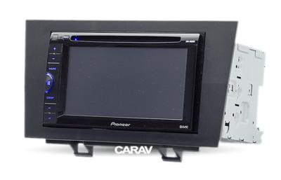 Carav Рамка TOYOTA Windom (CV10) 1991-1996 / LEXUS ES 1992-1996 (CARAV 11-211) (фото, вид 2)