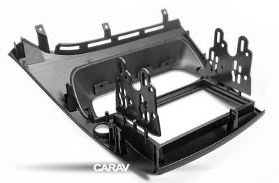 Carav Рамка HONDA Civic Hatchback 2006-2011 (руль справа) (CARAV 11-223) (фото, вид 5)