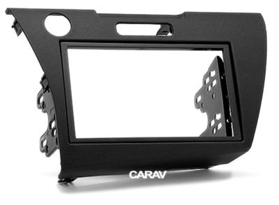Carav Рамка HONDA CR-Z 2010+ (руль слева) (CARAV 11-225) (фото, вид 6)