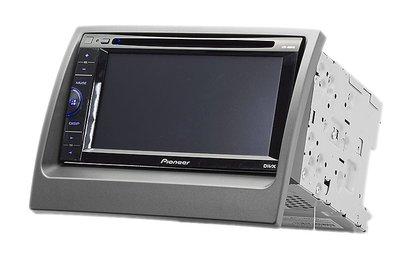 Carav Рамка BUICK LaCrosse 2006-2009 (CARAV 11-229) (фото, вид 1)