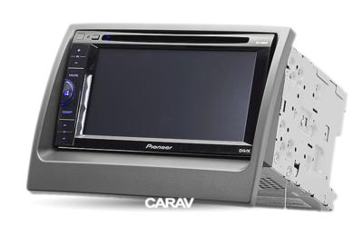 Carav Рамка BUICK LaCrosse 2006-2009 (CARAV 11-229) (фото, вид 4)