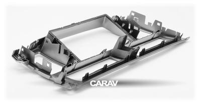 Carav Рамка TOYOTA Avalon 2005-2009 (CARAV 11-228) (фото, вид 5)