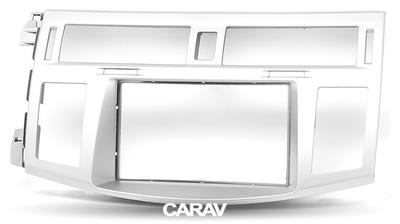 Carav Рамка TOYOTA Avalon 2005-2009 (CARAV 11-228) (фото, вид 6)