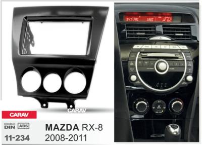 Carav Рамка MAZDA RX-8 2008-2011 (CARAV 11-234) (фото, вид 4)