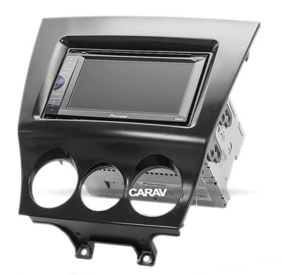 Carav Рамка MAZDA RX-8 2008-2011 (CARAV 11-234) (фото, вид 5)