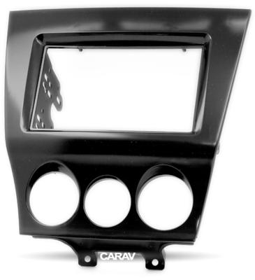 Carav Рамка MAZDA RX-8 2008-2011 (CARAV 11-234) (фото, вид 7)