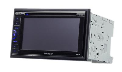 Carav Carav 11-238 | 2DIN переходная рамка Nissan Navara 1997-2005, NP300 2008-2013, Paladin 2003+ (фото, вид 1)