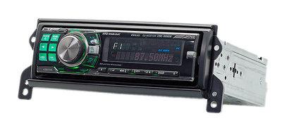 Carav Рамка MINI Hatch (R50/R53) 2001-2006; Cabrio (R52) 2004-2007 (CARAV 11-240) (фото, вид 1)