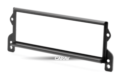 Carav Рамка MINI Hatch (R50/R53) 2001-2006; Cabrio (R52) 2004-2007 (CARAV 11-240) (фото, вид 7)