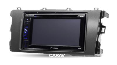Carav Рамка BYD G3 2010+ (CARAV 11-245) (фото, вид 2)
