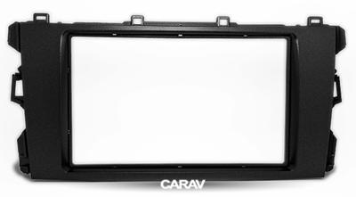 Carav Рамка BYD G3 2010+ (CARAV 11-245) (фото, вид 4)