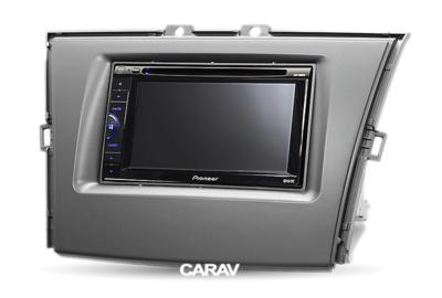 Carav Рамка BYD M6 2010+ (CARAV 11-244) (фото, вид 2)