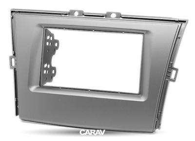 Carav Рамка BYD M6 2010+ (CARAV 11-244) (фото, вид 4)