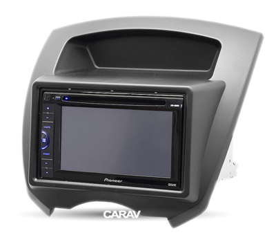 Carav Рамка BYD F0 2008+ (CARAV 11-246) (фото, вид 2)