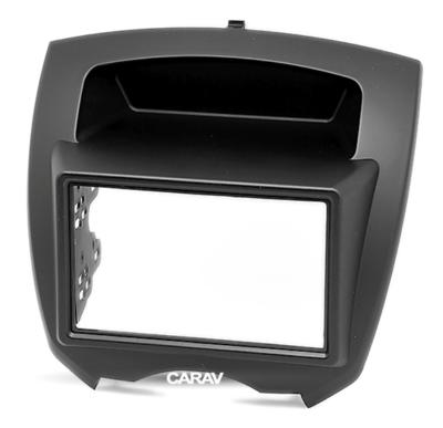 Carav Рамка BYD F0 2008+ (CARAV 11-246) (фото, вид 4)