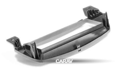 Carav Рамка SUZUKI Alto 2008-2014; Maruti A-Star 2009-2012 / NISSAN Pixo 2008-2013 (CARAV 11-256) (фото, вид 3)