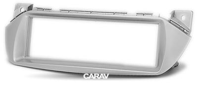 Carav Рамка SUZUKI Alto 2008-2014; Maruti A-Star 2009-2012 / NISSAN Pixo 2008-2013 (CARAV 11-256) (фото, вид 4)