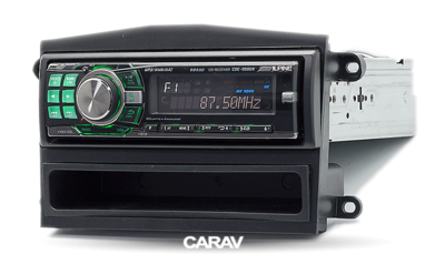 Carav Рамка PROTON Savvy 2005-2010 (с карманом) (CARAV 11-271) (фото, вид 5)