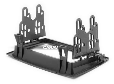 Carav Рамка FIAT Idea (350) 2003-2007 (CARAV 11-281) (фото, вид 4)