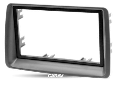 Carav Рамка FIAT Panda (169) 2003-2012 (CARAV 11-280) (фото, вид 7)