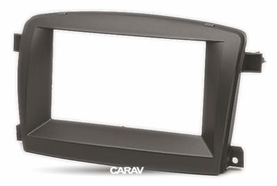 Carav Рамка ROEWE (750) 2006-2011 / MG (750) 2008-2011 (CARAV 11-285) (фото, вид 6)