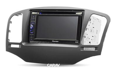 Carav Рамка ROEWE (350) 2010-2015 / MG (350) 2010-2012 (CARAV 11-283) (фото, вид 2)