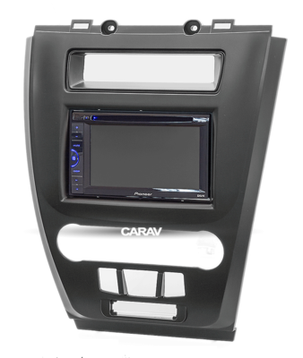 Carav Рамка FORD Fusion 2009-2012 (CARAV 11-296) (фото, вид 2)
