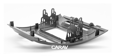 Carav Рамка FORD Fusion 2009-2012 (CARAV 11-296) (фото, вид 3)