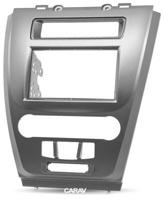 Carav Рамка FORD Fusion 2009-2012 (CARAV 11-296) (фото, вид 4)