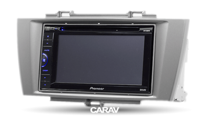 Carav Рамка JAC J5, Heyue (B15) 2009-2014 (CARAV 11-301) (фото, вид 2)