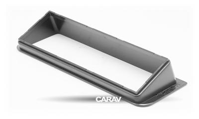 Carav Рамка PEUGEOT (106) 1991-2003 (CARAV 11-309) (фото, вид 3)