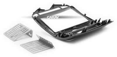 Carav Рамка HYUNDAI iX-20 2010+ (с климат-контролем) (CARAV 11-311) (фото, вид 5)