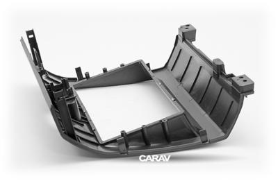 Carav Рамка KIA Ray 2011+ (CARAV 11-316) (фото, вид 6)