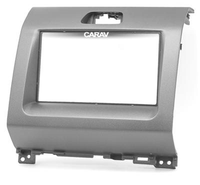 Carav Рамка KIA Ray 2011+ (CARAV 11-316) (фото, вид 7)