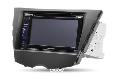 Carav Рамка HYUNDAI Veloster 2011+ (CARAV 11-319) (фото, вид 4)