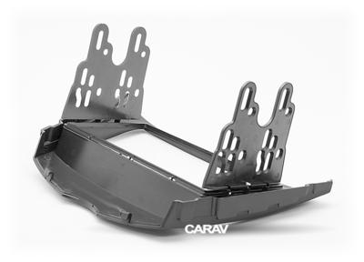 Carav Рамка HYUNDAI Veloster 2011+ (CARAV 11-319) (фото, вид 5)