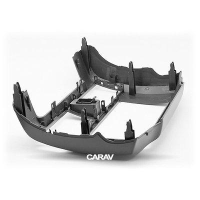 Carav Рамка TOYOTA 4 Runner 2009+ (CARAV 11-321) (фото, вид 1)
