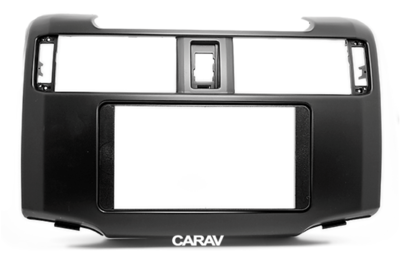 Carav Рамка TOYOTA 4 Runner 2009+ (CARAV 11-321) (фото, вид 7)