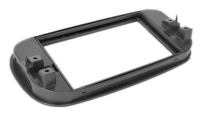 Carav Рамка FIAT (500) 2007+ (CARAV 11-322) (фото, вид 1)