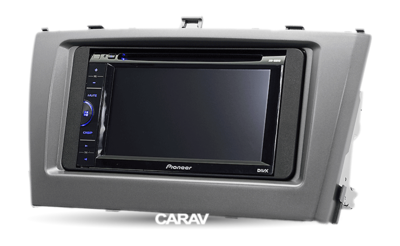 Carav Рамка TOYOTA Avensis (T270) 2009-2015 (CARAV 11-341) (фото, вид 2)