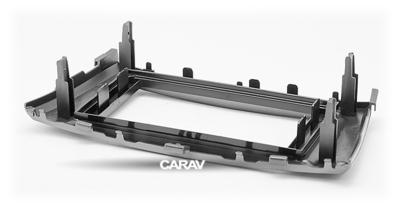Carav Рамка TOYOTA Avensis (T270) 2009-2015 (CARAV 11-341) (фото, вид 3)
