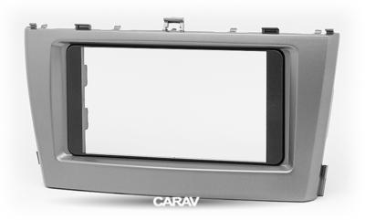 Carav Рамка TOYOTA Avensis (T270) 2009-2015 (CARAV 11-341) (фото, вид 4)