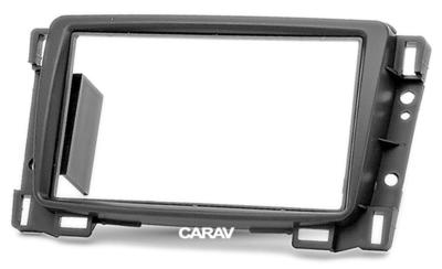 Carav Рамка CHEVROLET Sail 2010+ (CARAV 11-355) (фото, вид 6)