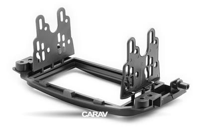 Carav Рамка SMART ForTwo 2011-2017 (CARAV 11-358) (фото, вид 5)