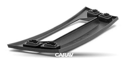 Carav Рамка JAC Refine (M1) 2006-2010 (CARAV 11-362) (фото, вид 4)