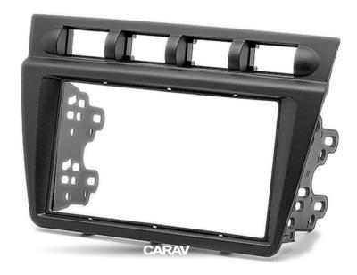 Carav Рамка KIA Picanto 2004-2008 (CARAV 11-361) (фото, вид 7)